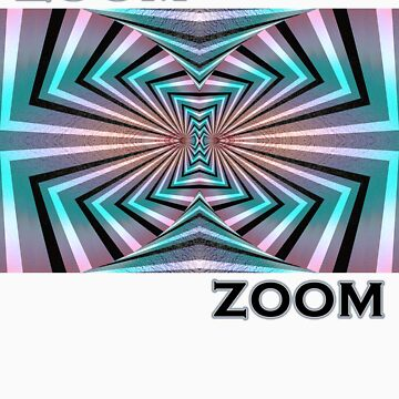 Zoom Zoom by blwdigital