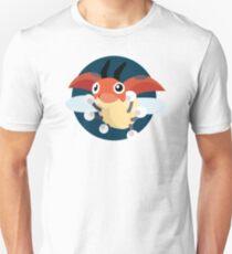 Ledyba - 2nd Gen T-Shirt