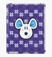 DORA ANIMAL CROSSING iPad Case/Skin