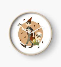 OTGW Clock