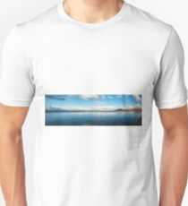 Burren Limestone National Park, County Clare, Ireland T-Shirt