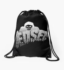 Dedsec Drawstring Bag
