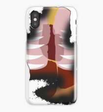Organs iPhone Case/Skin