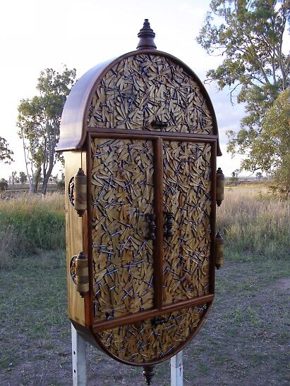 dragonfly cabinet by mockmickey