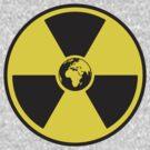 Radiation - World by EdwardDunning