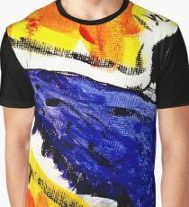 """Mockingjay"" by A.R. Regan Graphic T-Shirt"