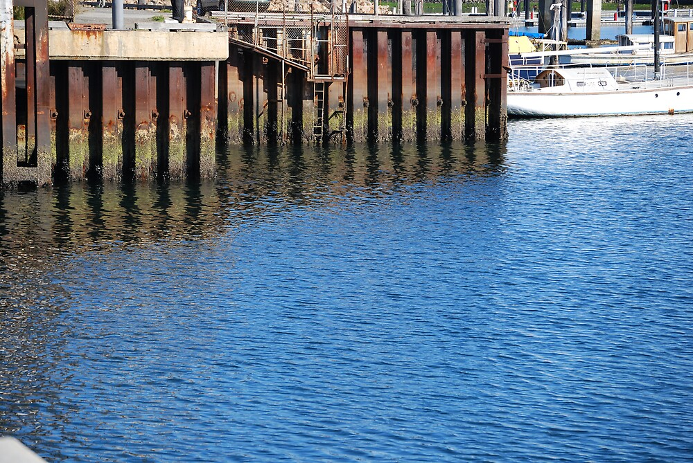 Wharf by Princessbren2006