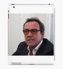 Robert Lindsay  iPad Case/Skin