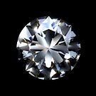 Diamond (black) by BadBehaviour