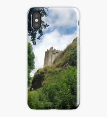 Blarney Castle and Caves iPhone Case