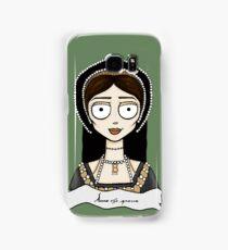 Queen Anne Samsung Galaxy Case/Skin
