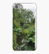 Blarney Castle Gardens iPhone Case/Skin
