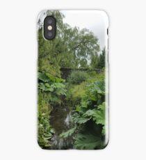 Blarney Castle Gardens iPhone Case