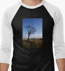 Rihanna Tree, Alive! Men's Baseball ¾ T-Shirt