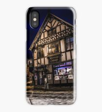 Northwich at night 15 iPhone Case