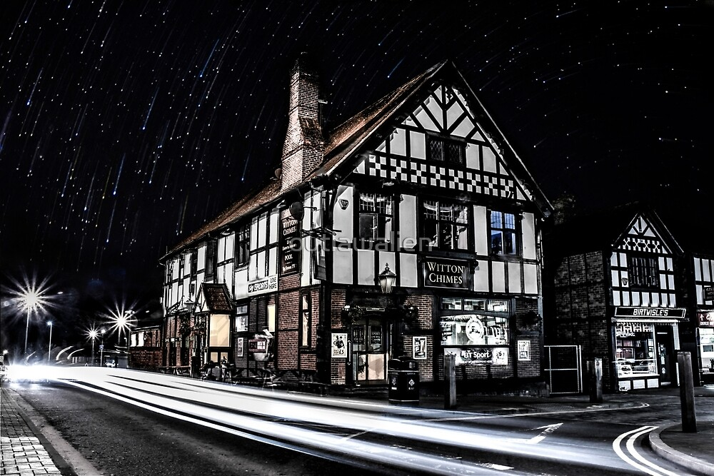 Northwich at night 16 by outlawalien
