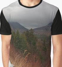 White Mountain National Forest Graphic T-Shirt