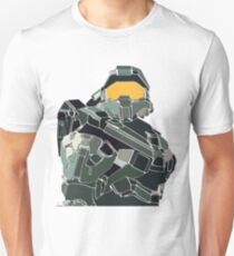 The Master Chief Unisex T-Shirt