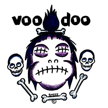 Lil Voodoo by smeerlamorte