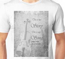 Blessed Assurance Unisex T-Shirt
