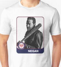Negan (The Saviors - Washington Nationals) Unisex T-Shirt