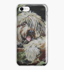Pet Portrait  iPhone Case/Skin