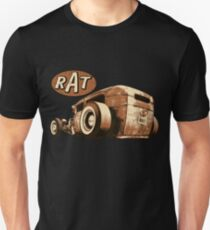 RAT - Rearview Unisex T-Shirt