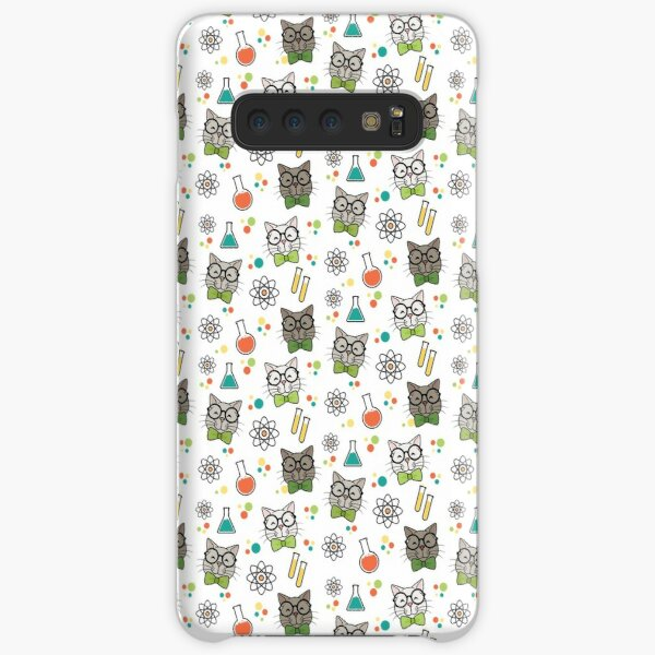 water tribe storm Samsung S10 Case