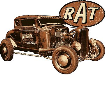 RAT - Nitro by hotrodz