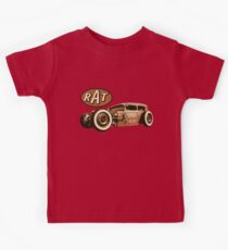 RAT - Route 66 Kids Clothes