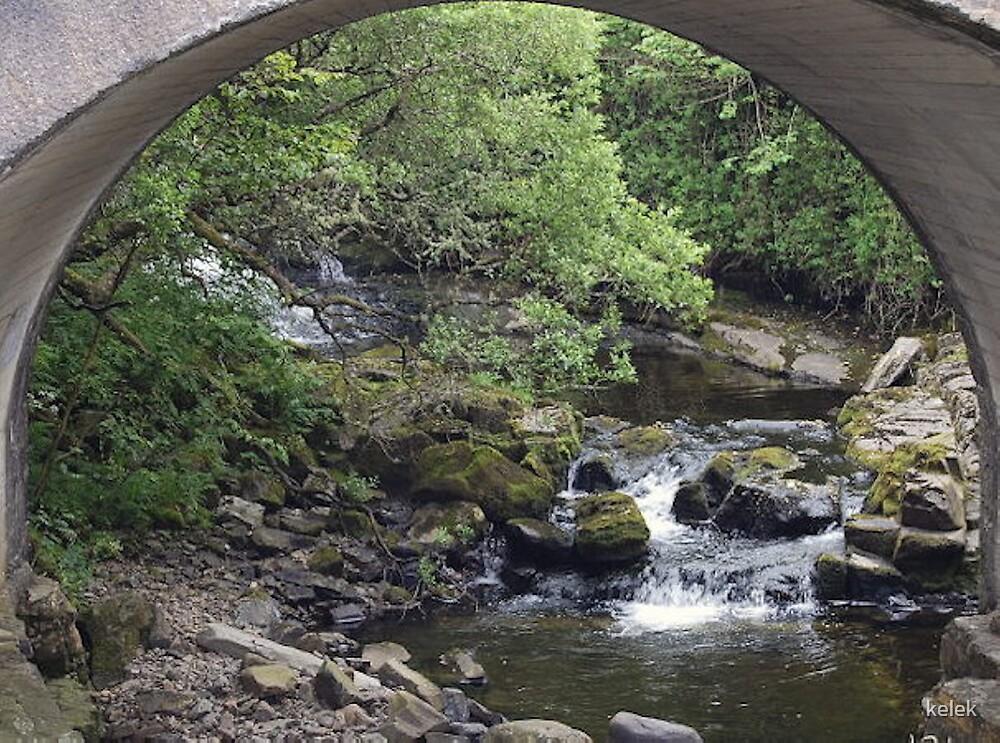 Water under the bridge by kelek