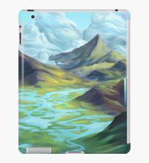Folklore iPad Case/Skin