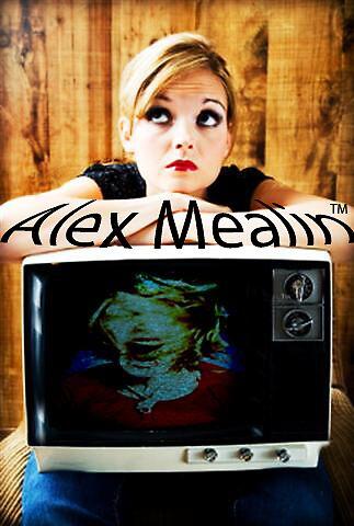 Secret Person by Alex Mealin