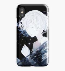 star's repose. iPhone Case/Skin
