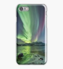 Raising Aurora iPhone Case/Skin