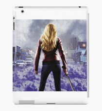 TV Show: Once Upon A Time iPad Case/Skin