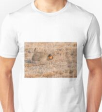 Prairie Chicken 10-2015 T-Shirt
