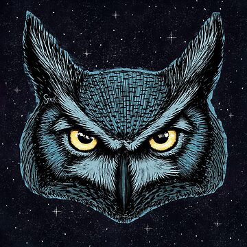 Night Owl by Stack