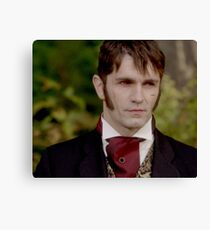 TV Show: Once Upon A Time (Mr. Hyde) Canvas Print