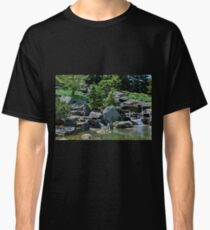 Hold Me in Your Memory Classic T-Shirt