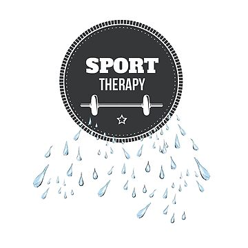 Sport Therapy by re-send