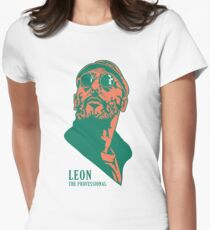 Leon Women's Fitted T-Shirt