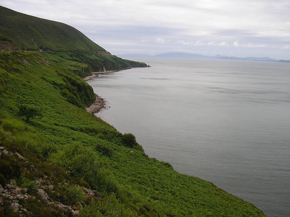 Kerry Coastline by EoinByrne