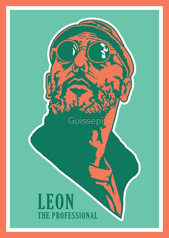Leon by Guissepi