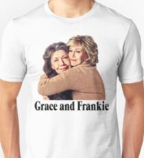Grace and Frankie Hug 2 Unisex T-Shirt