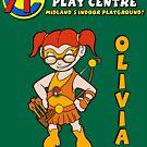 APCrew - Olivia (NAME) by MikePHearn