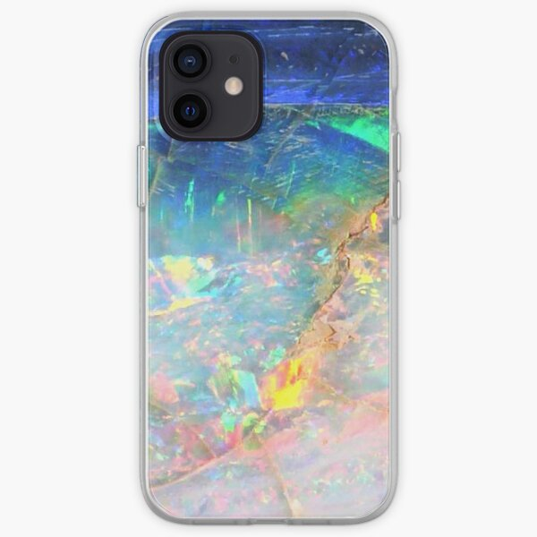 Ocean Opal iPhone Soft Case
