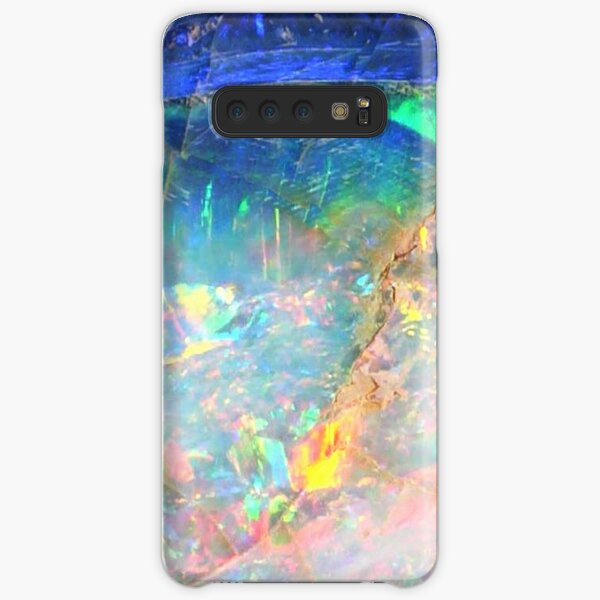 Ocean Opal Samsung Galaxy Snap Case
