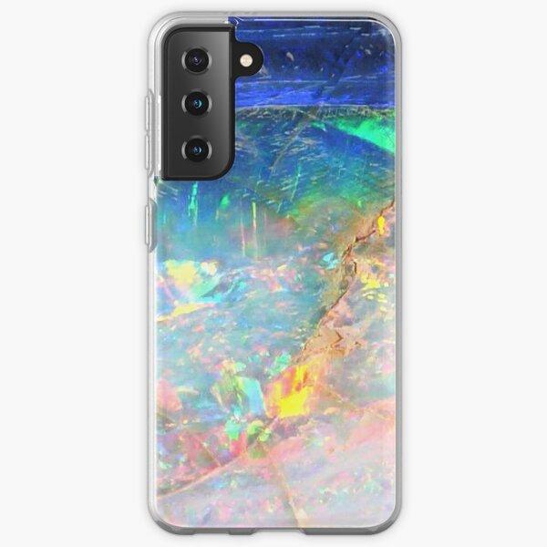 Ocean Opal Samsung Galaxy Soft Case