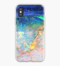 Ozean Opal iPhone-Hülle & Cover